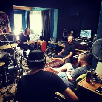Studio - Black Pistol 2