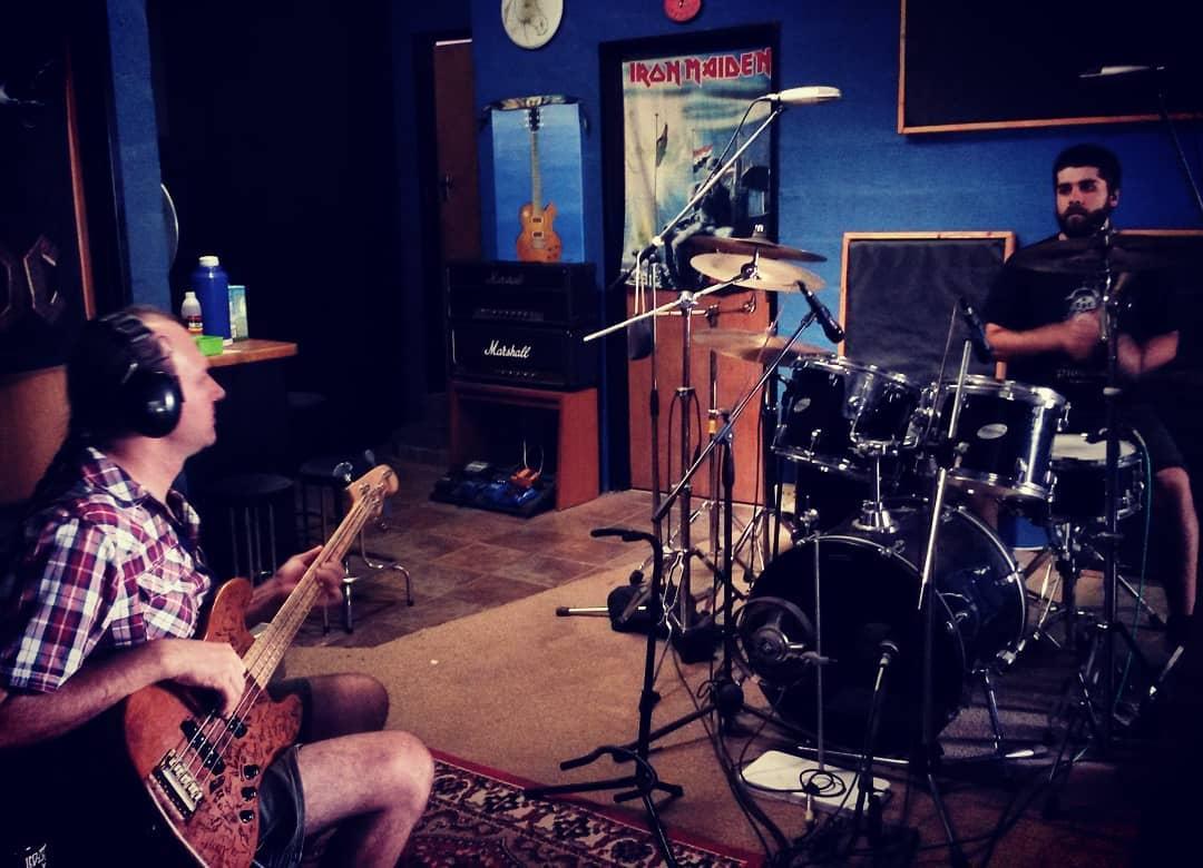 Studio - Jo Chris
